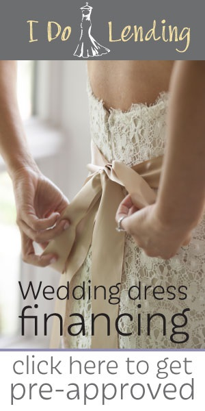 brides financing